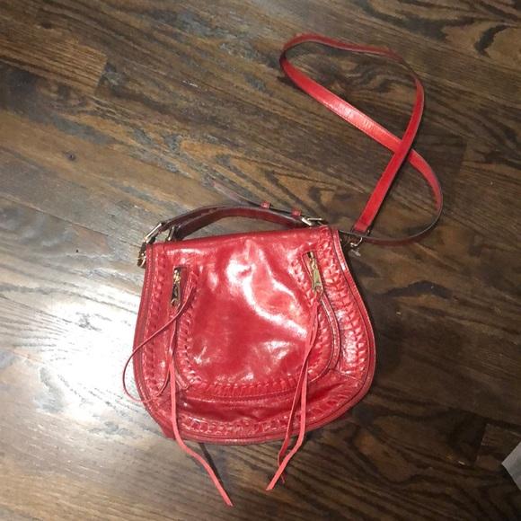 Rebecca Minkoff Handbags - Rebecca Minkoff leather cross body bag